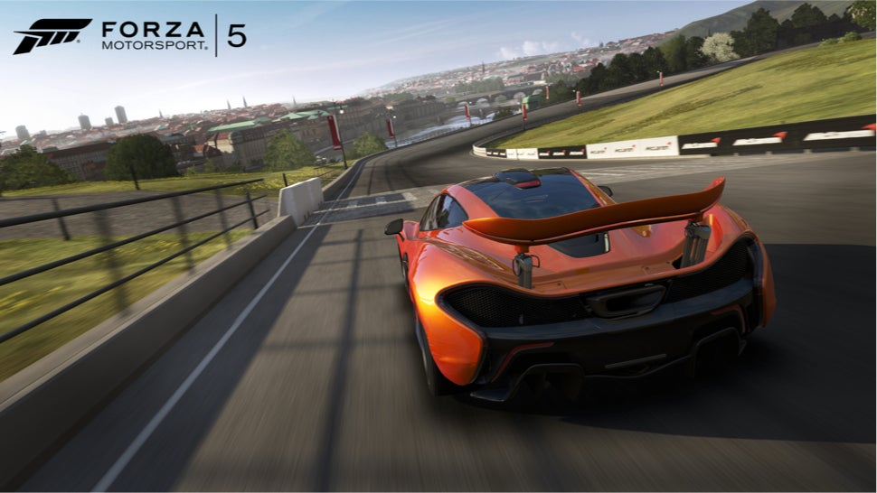 Forza 5 Is Car Porn That Teaches You How To Drive