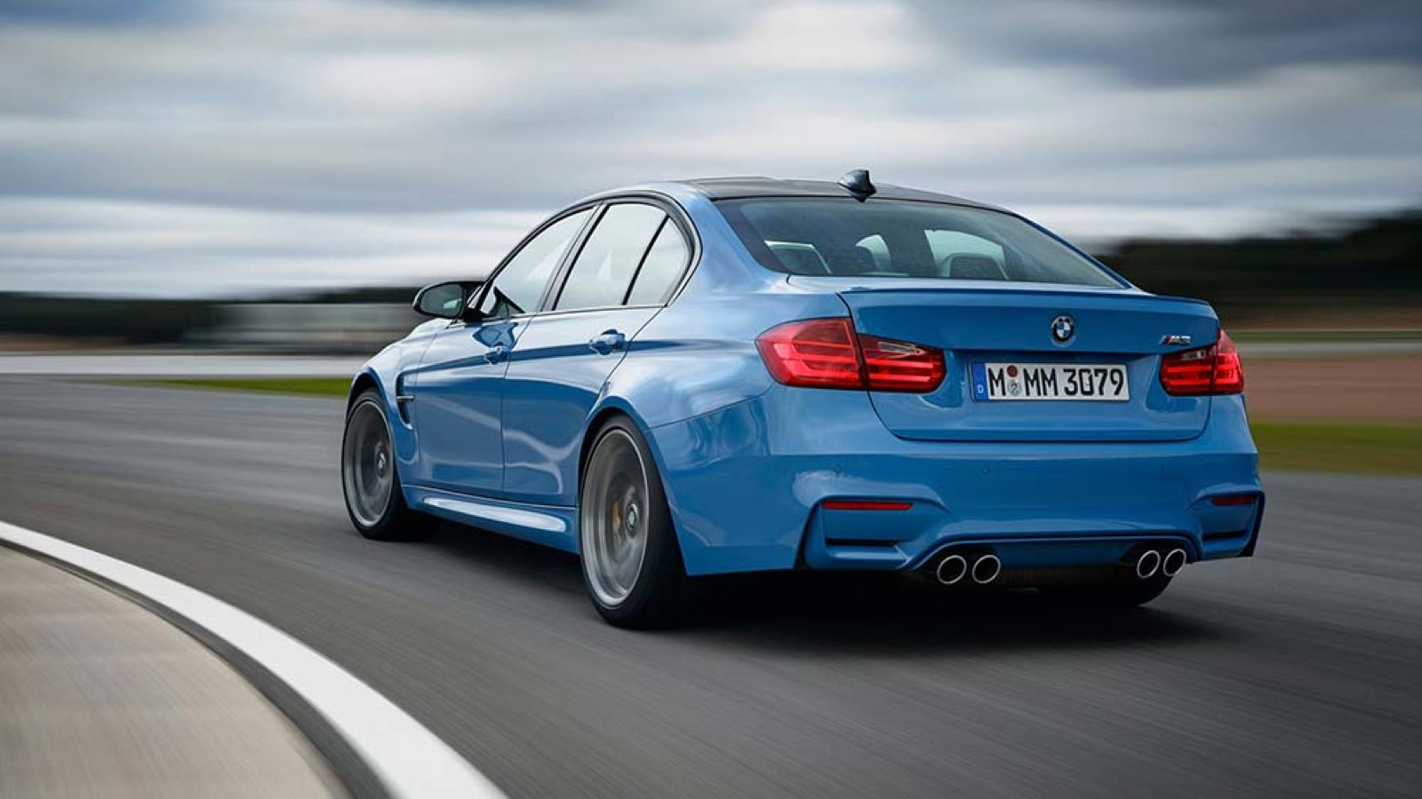 2014 BMW M3 And M4: This Is Them