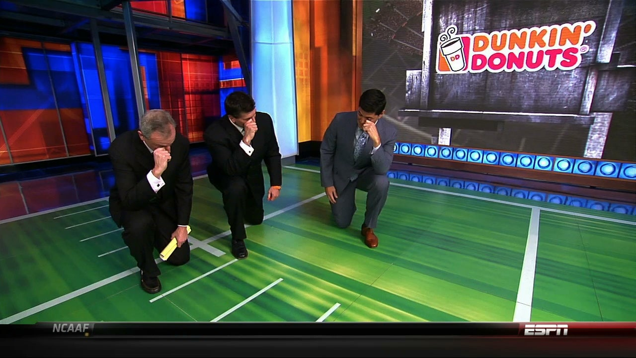 What The Hell Was This Five-Minute ESPN Infomercial For Tim Tebow?