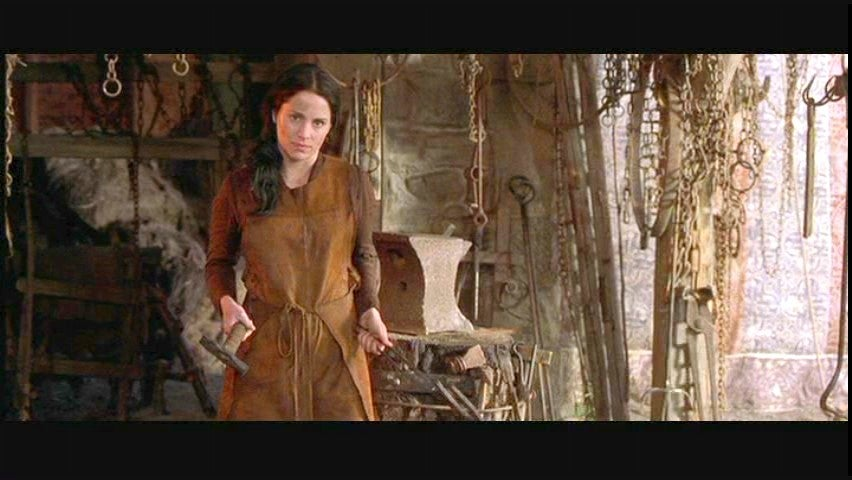 What kind of armor did Medieval women really wear?