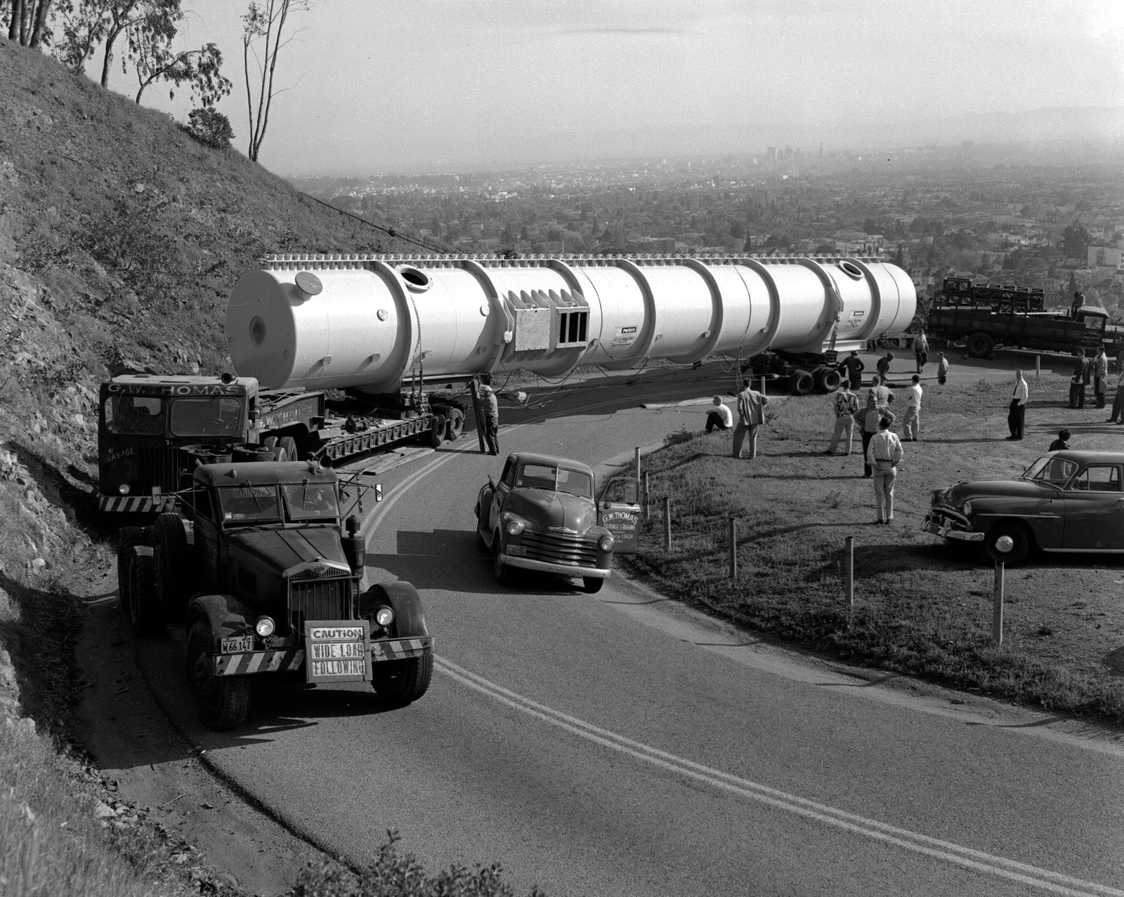 23 of the Biggest Machines Ever Moved By Man