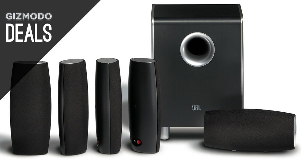 Surround Sound Under $300, Chromecast, Nexus 7, Xbox One [Deals]