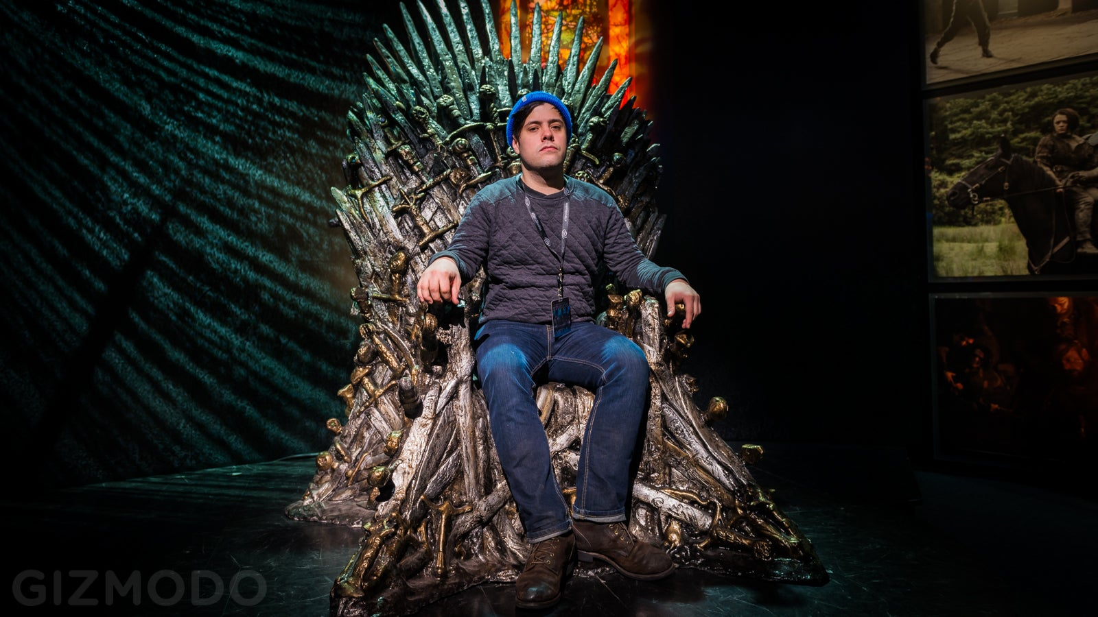 The Oculus Rift Put Me In Game of Thrones and It Made My Stomach Drop