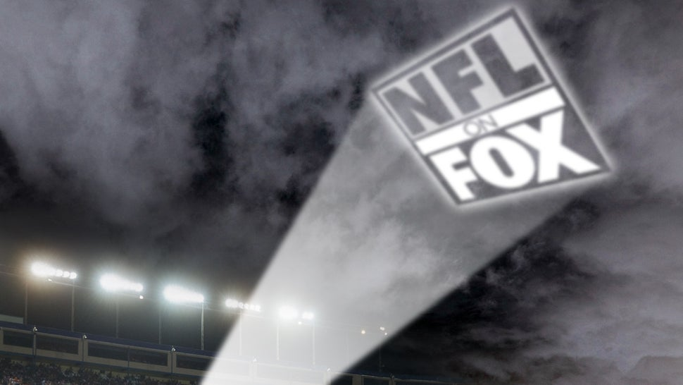 Batman On Steroids: How The <em>NFL On Fox</em> Theme Song Was Born