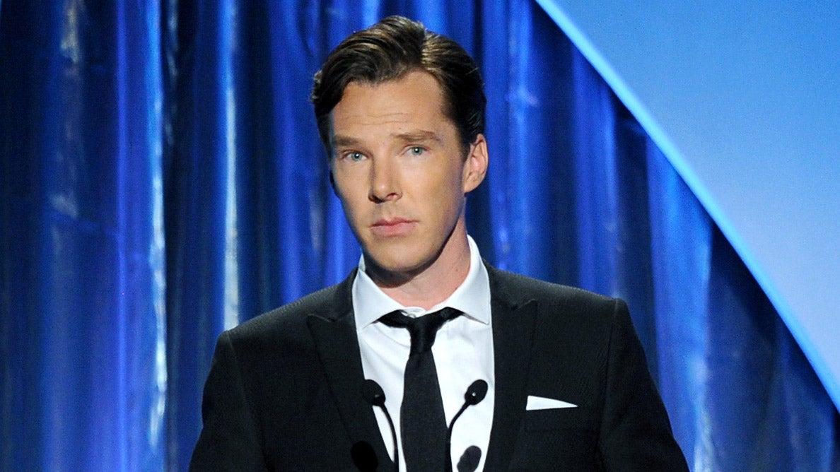 Miley to the Biebz: 'D... Benedict Cumberbatch Barbados