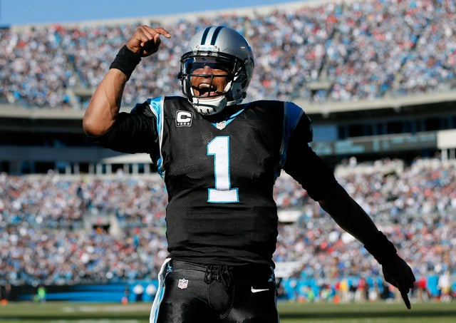Cam Newton Brings Out The Dumbest In Everyone