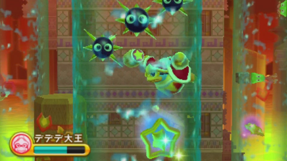 Kirby: Triple Deluxe Makes Me Want to Play the Rest of the Series