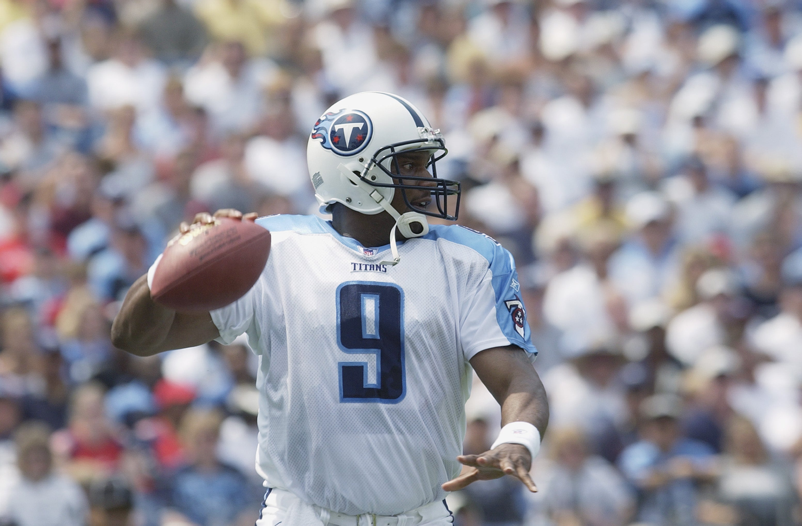 The Bittersweet Legacy Of Steve McNair