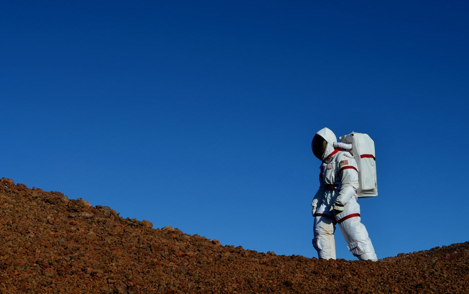 What Four Months on Mars Taught Me About Boredom