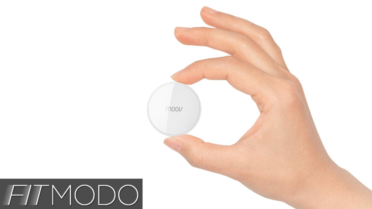 Moov Might Be the Most Advanced Fitness Wearable Yet