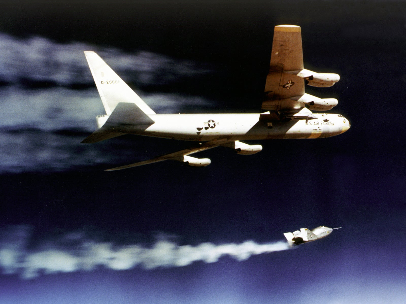 The Grandfather of the Space Shuttle Looked Like a UFO