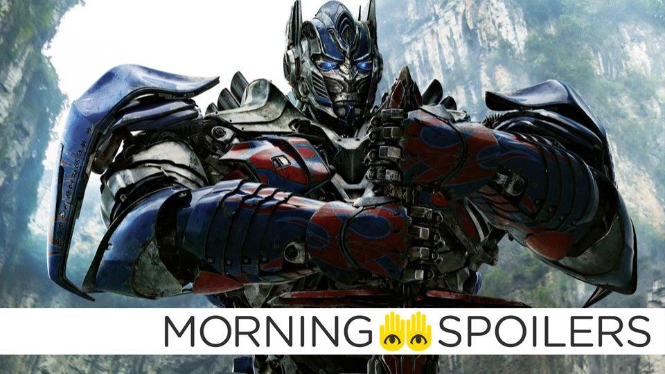 game-of-thrones io9 morning-spoilers movies star-trek-beyond transformers