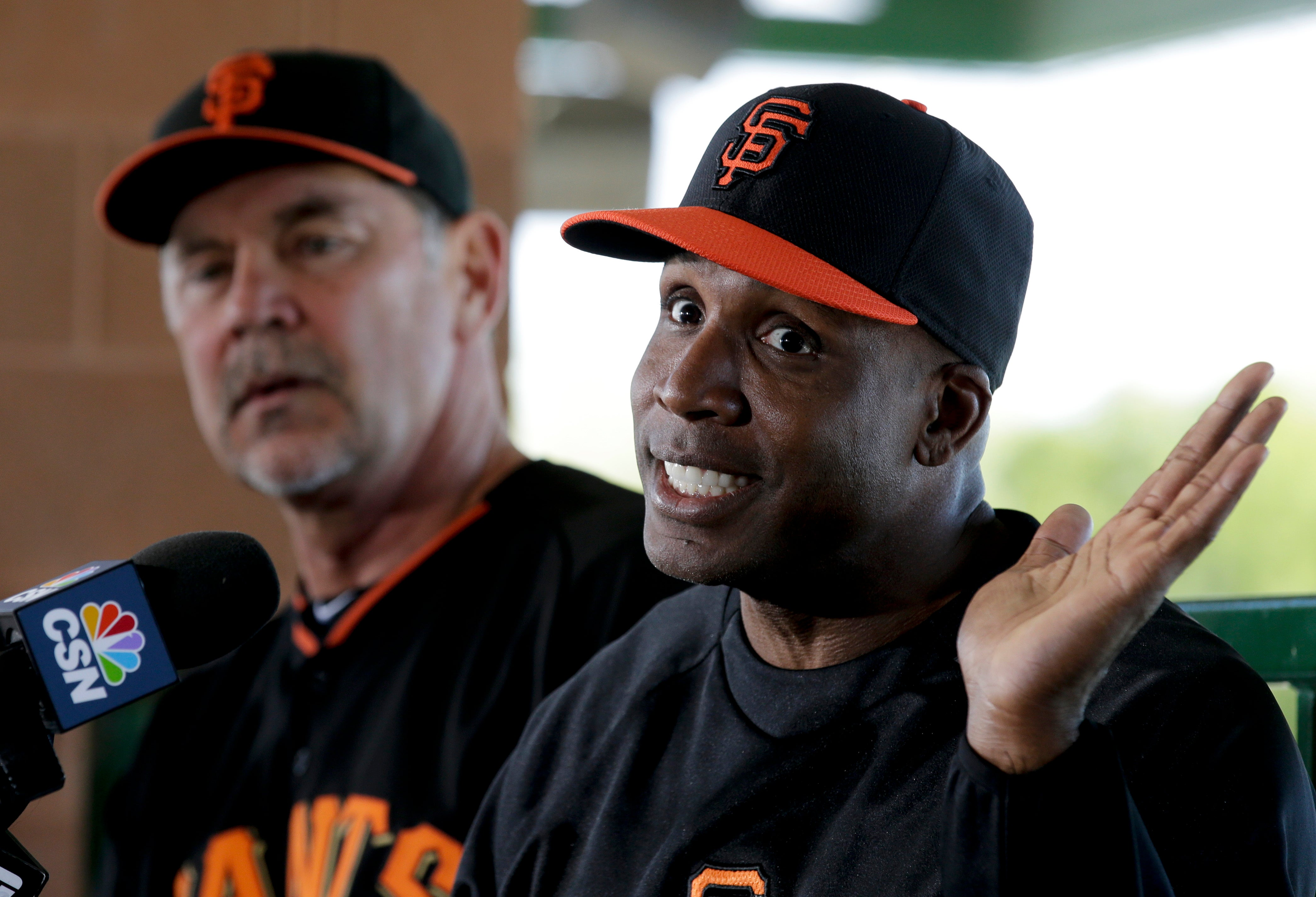 "Barry Bonds Says He Should Be In The Hall Of Fame ""Without A Doubt"""