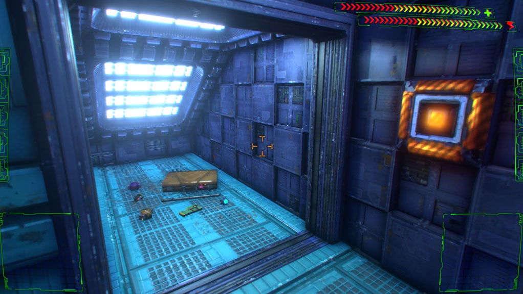 night-dive-studios system-shock
