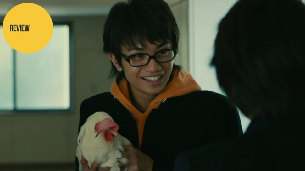 The Live-Action <em>Silver Spoon</em> Lacks Heart and Soul