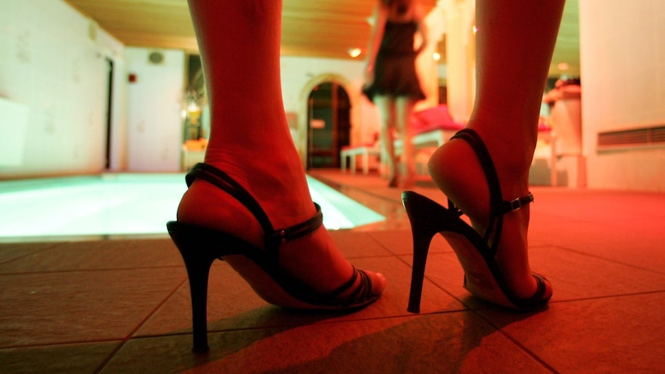 Demonizing Sex Work Harms Sex Workers