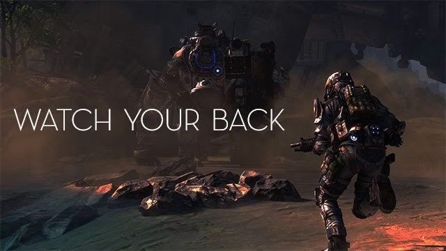 Tips For Playing <em>Titanfall</em>