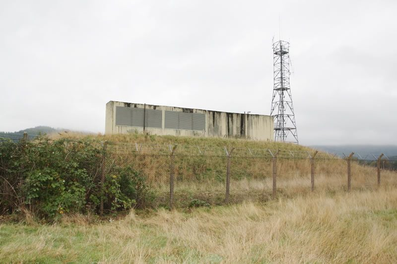 A Nuclear Bunker With Its Own Hospital and BBC Studio Can Be Yours