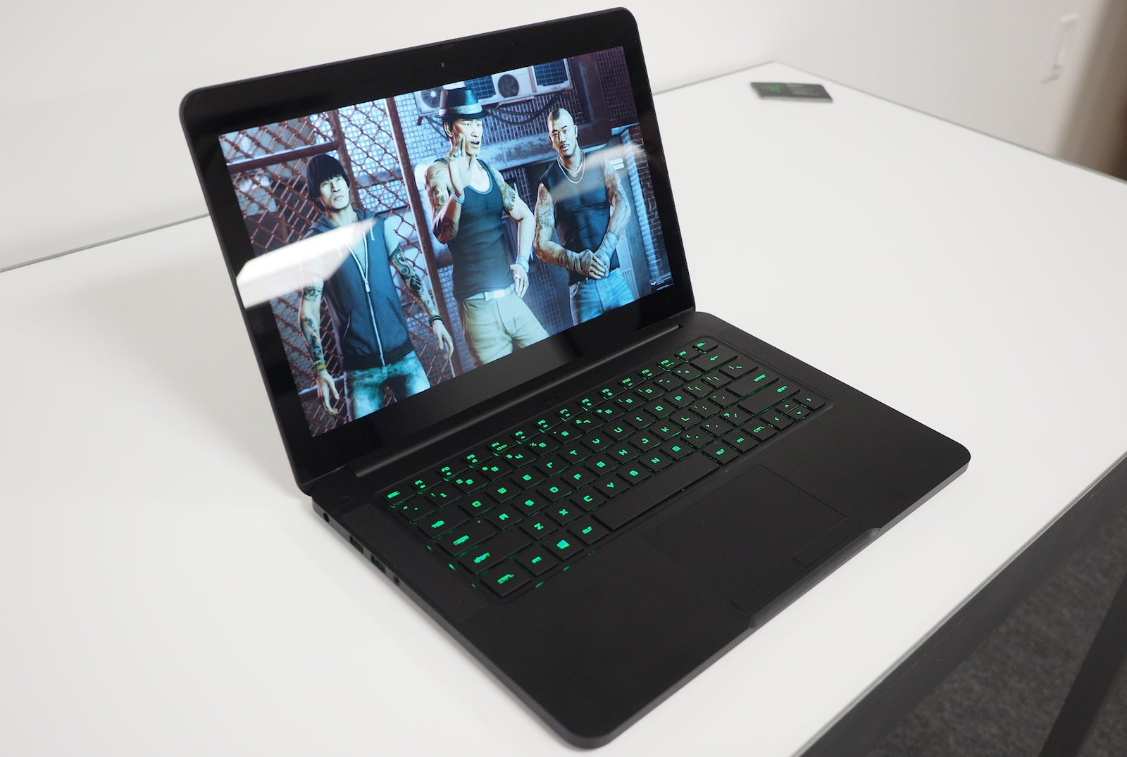 Razer's Righteous New Blade Might Be the Best Windows Laptop Yet