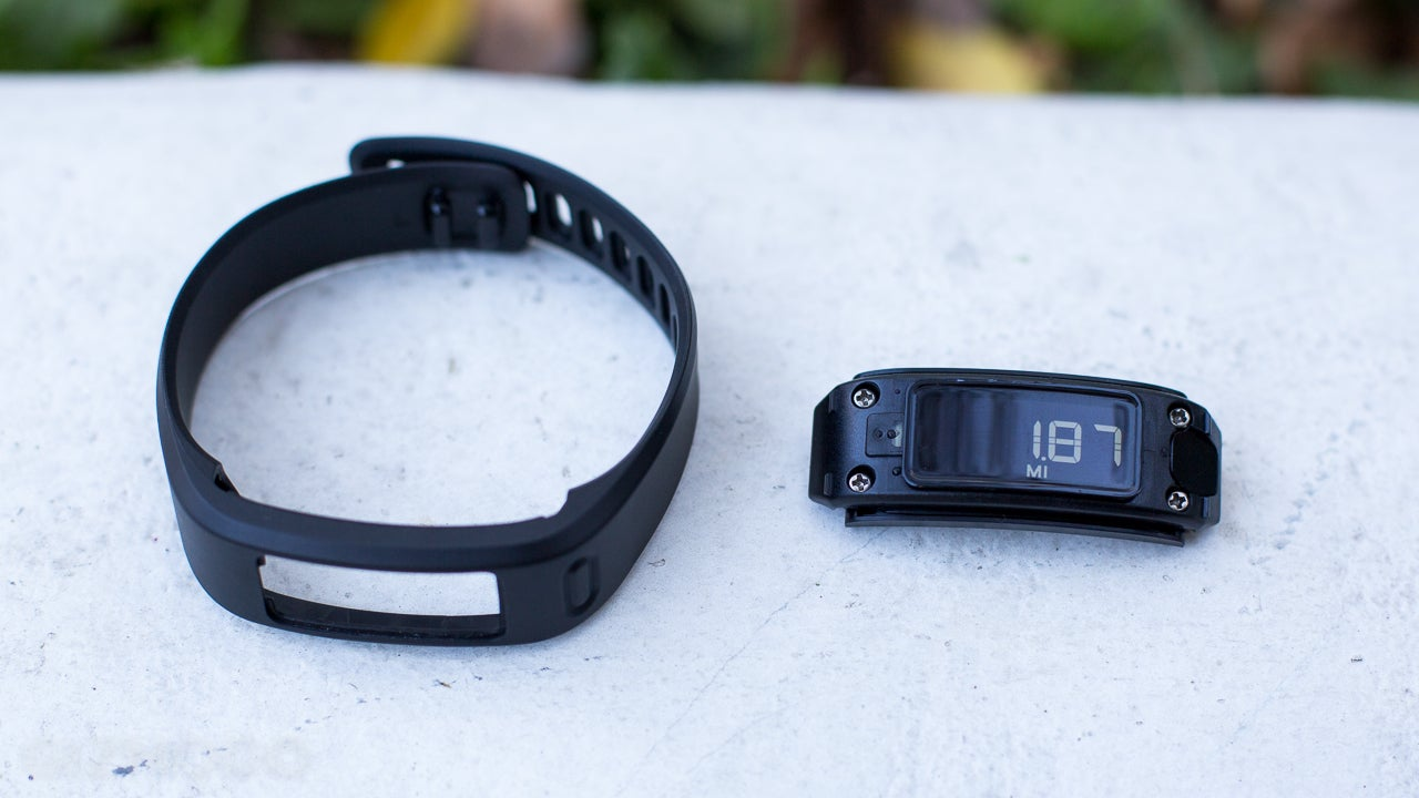 Garmin Vivofit Review: Some Good Ideas But Not Quite There