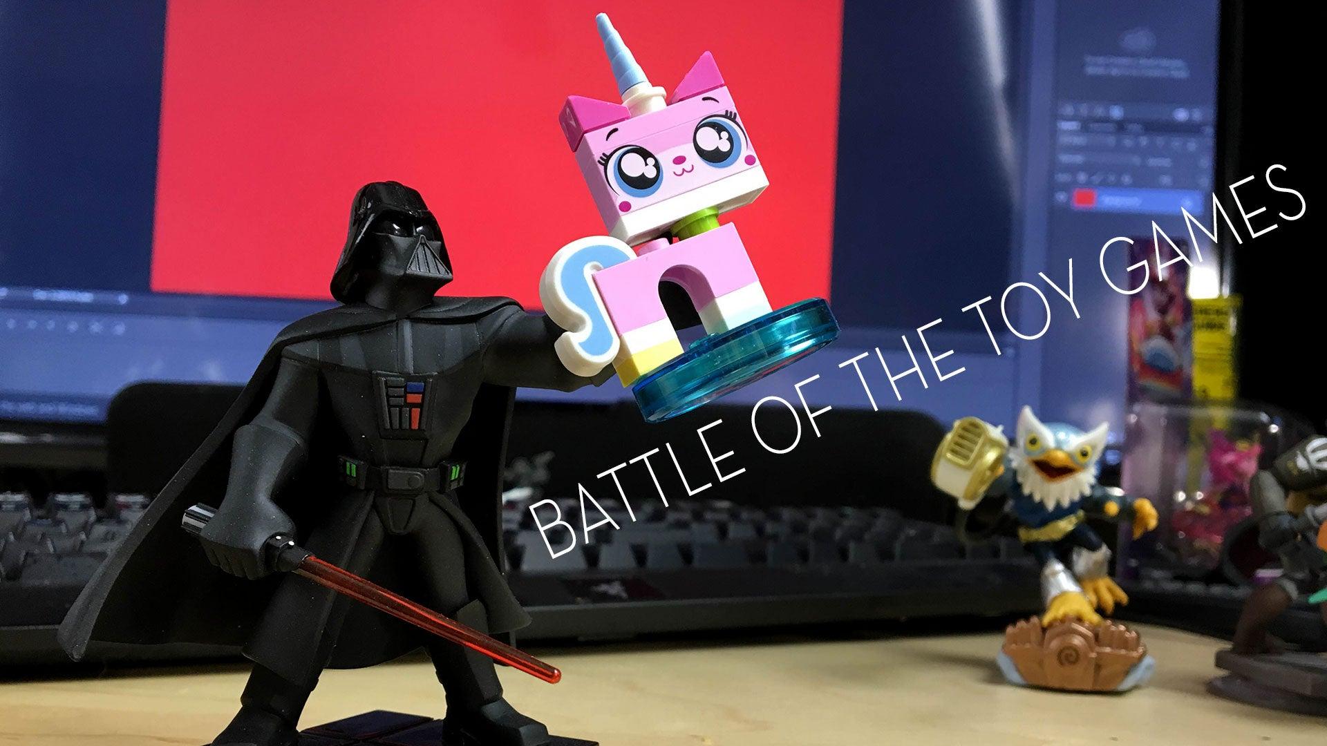 disney-infinity-30 lego lego-dimensions ps3 ps4 skylanders-superchargers star-wars toys wii wii-u xbox-360 xbox-one