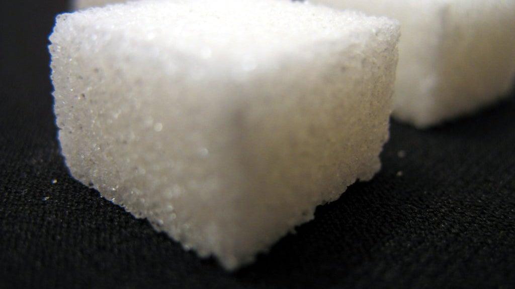 food sugar