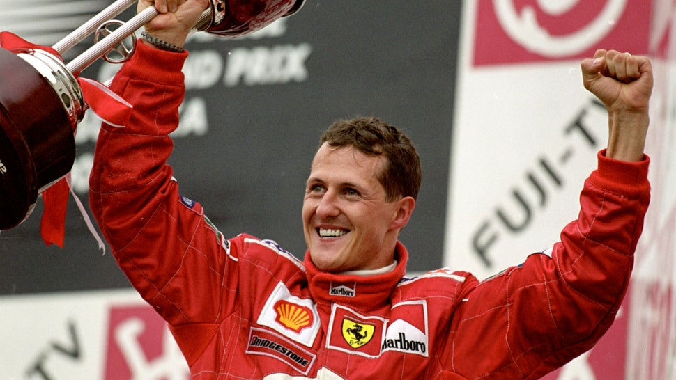 Why Doctors Would Never Tell Schumacher's Family He 'Needs A Miracle'