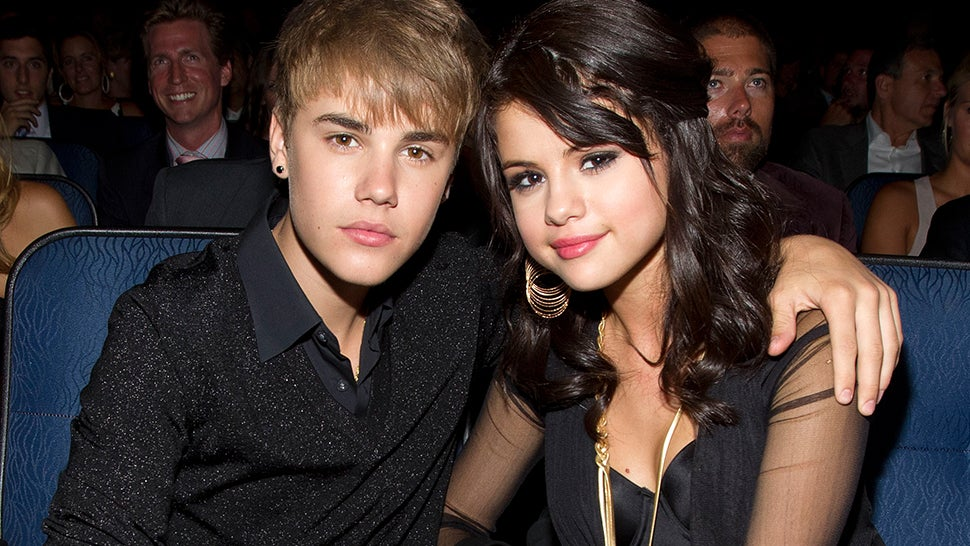 Justin Bieber and Selena Gomez Totally Made Out at Laser Tag