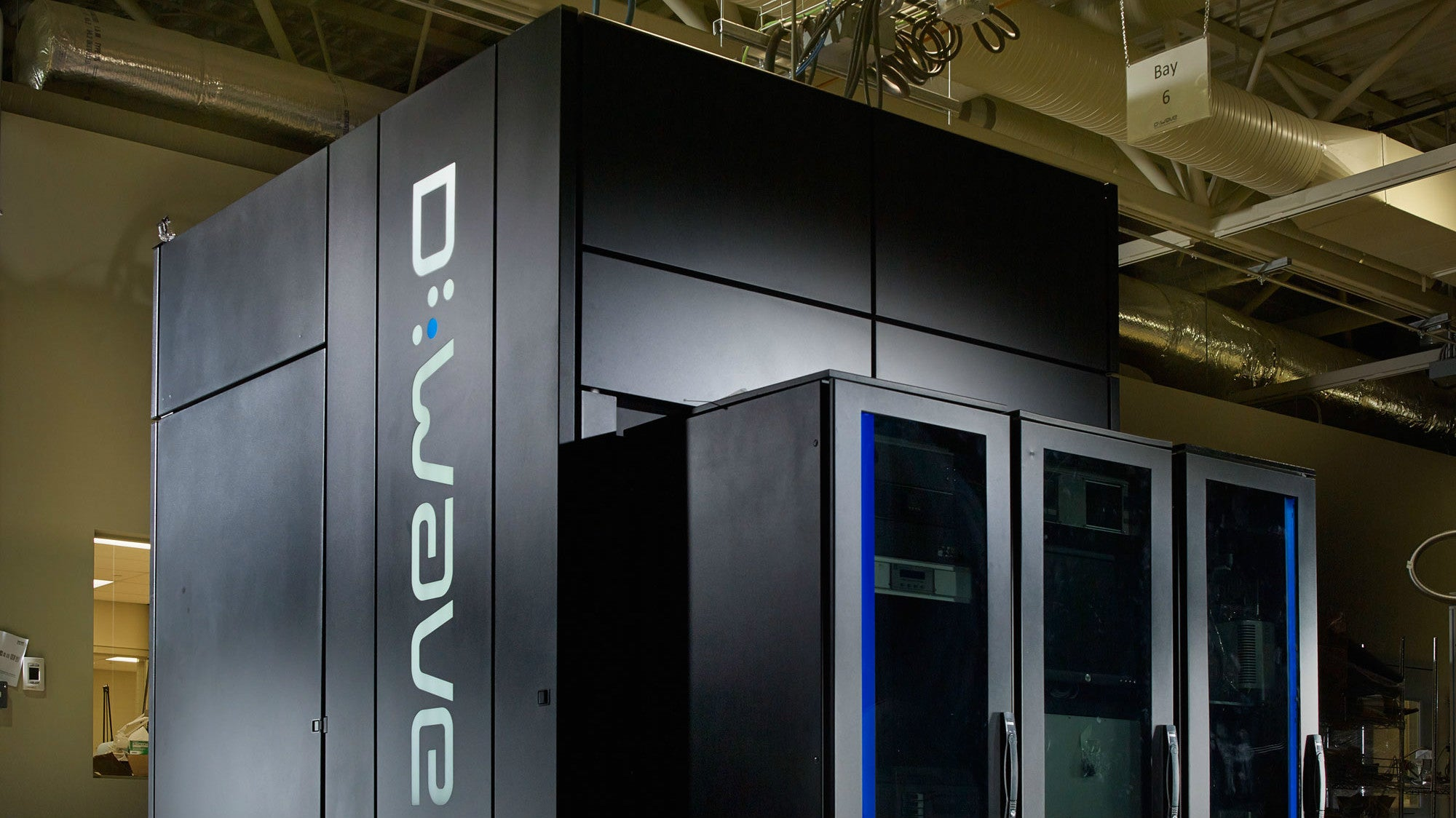 The Quantum D-Wave 2 Is 3,600 Times Faster than a Super Computer
