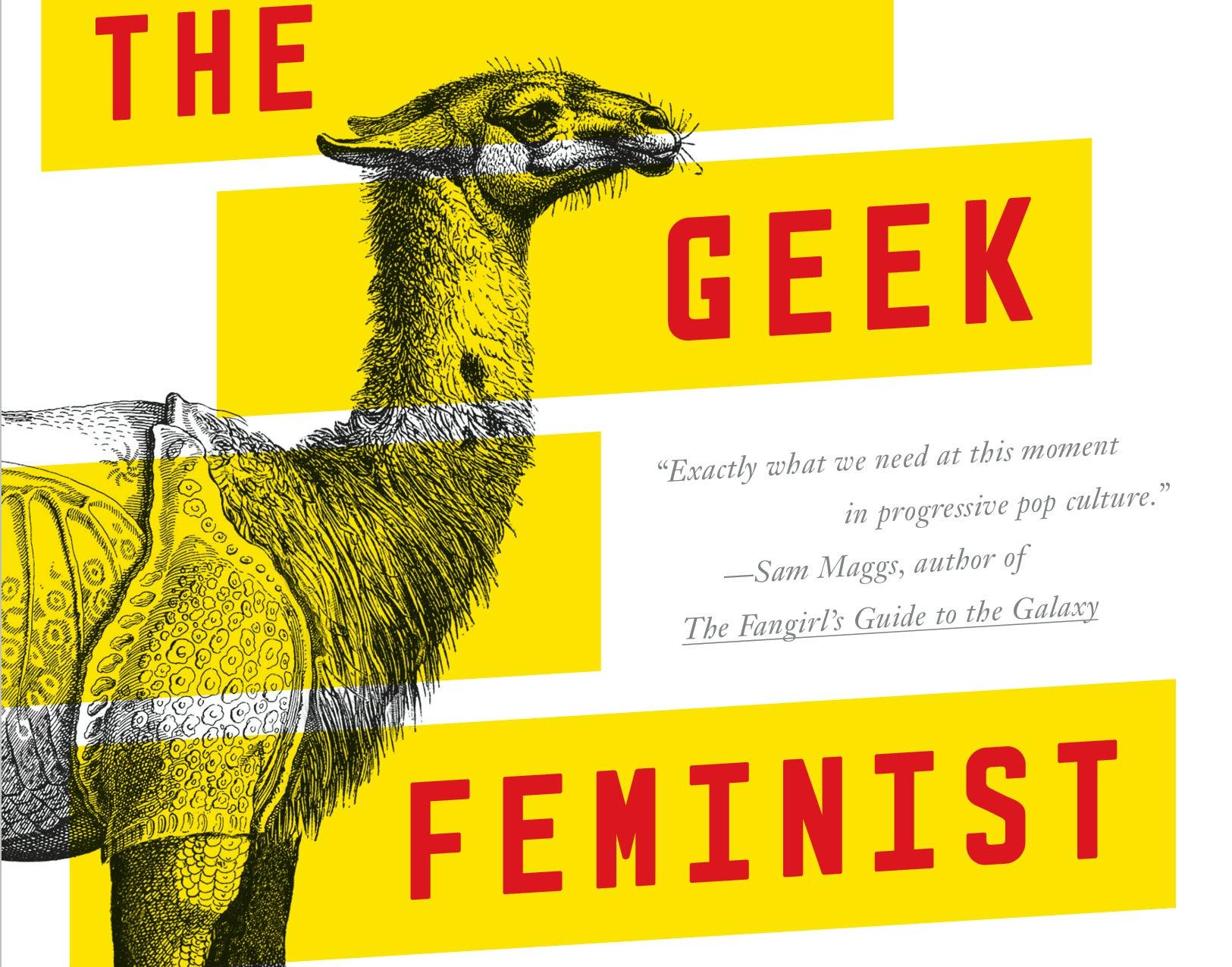 book-review feminism io9 kameron-hurley nonfiction