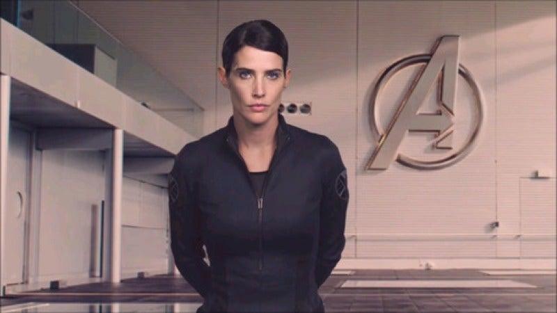 avengers avengers-station brain-imaging brain-computer-interface las-vegas marvel neuroscience physics