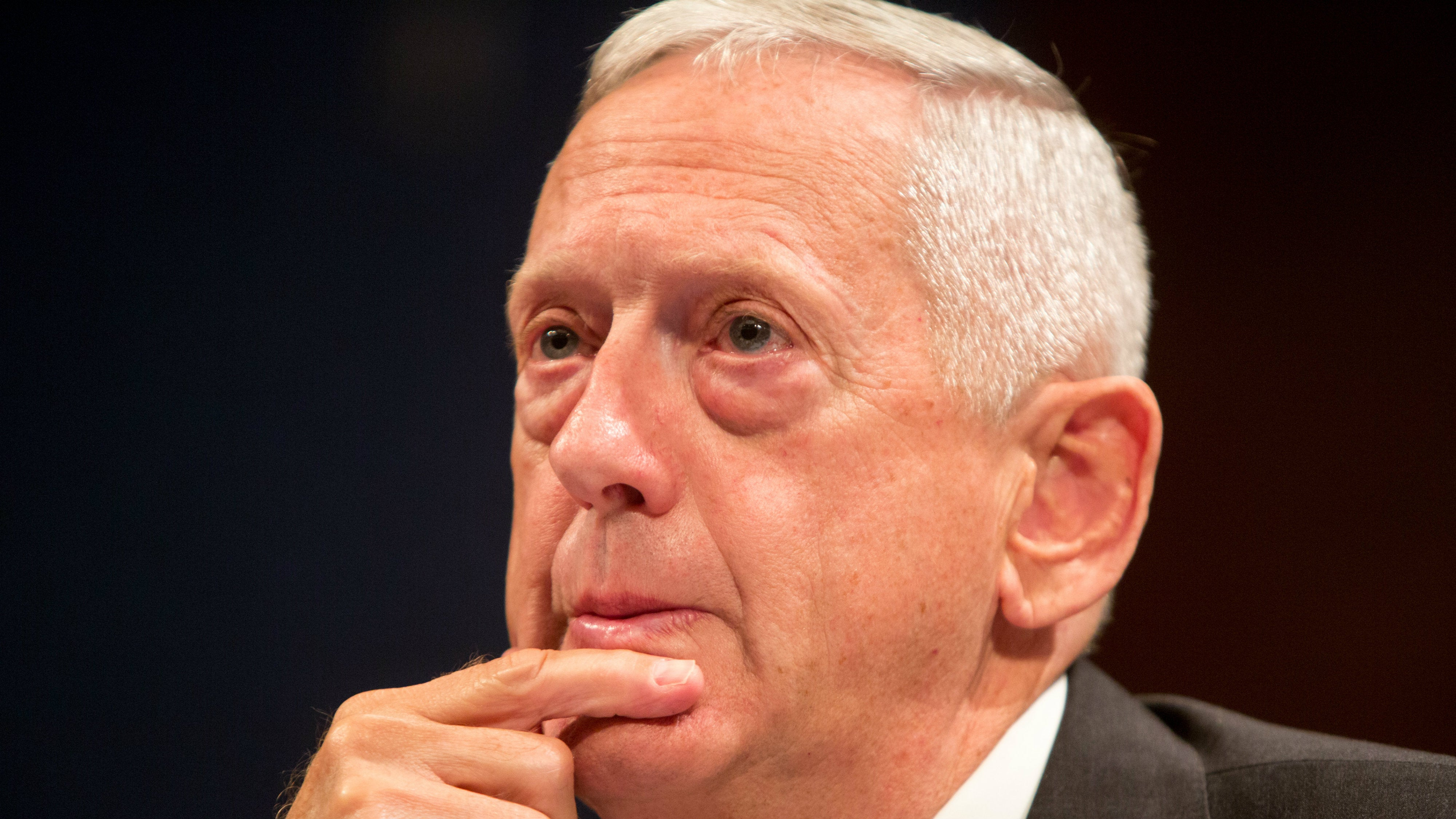 Trump's Pick For Defence Secretary Wanted To Use Sketchy Theranos Tech In The Military