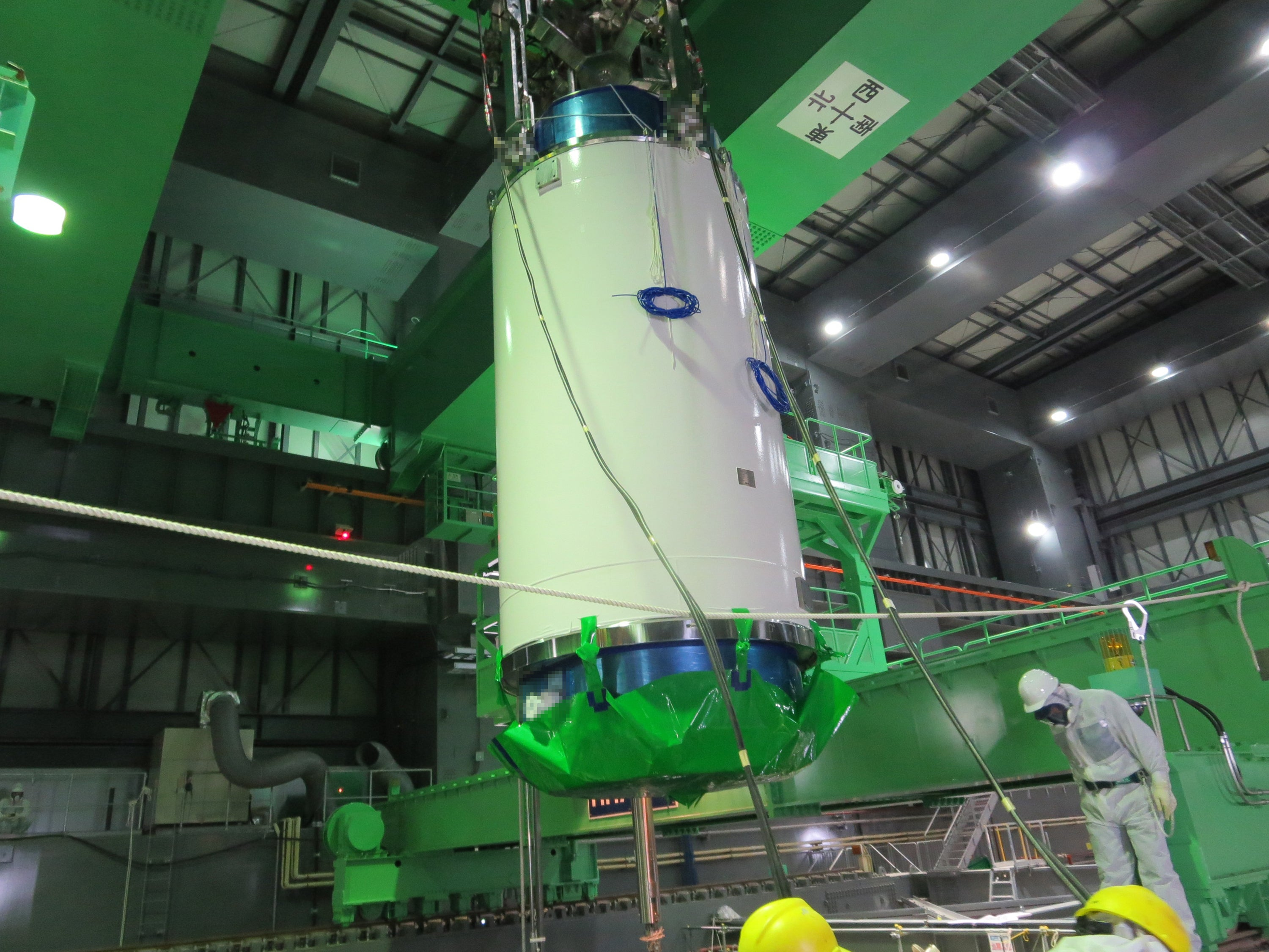 Fukushima Could Make Japan a Leader In Nuclear Cleanup Tech