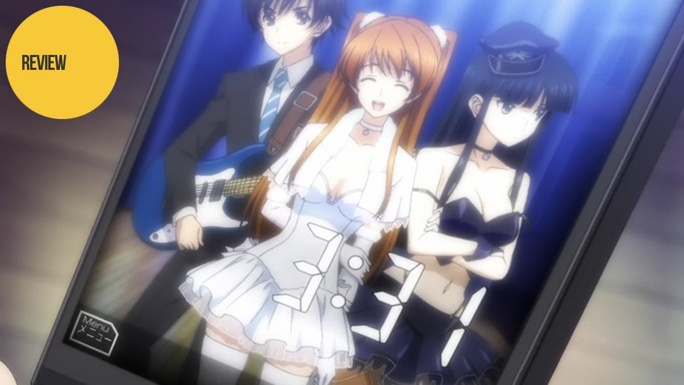 White Album 2 is One of Last Season's Hidden Gems