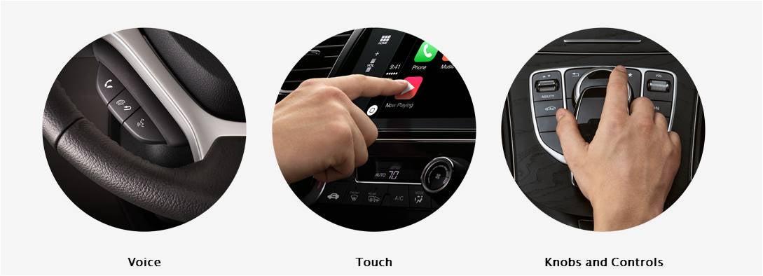 Apple CarPlay, iOS salta al salpicadero de tu coche