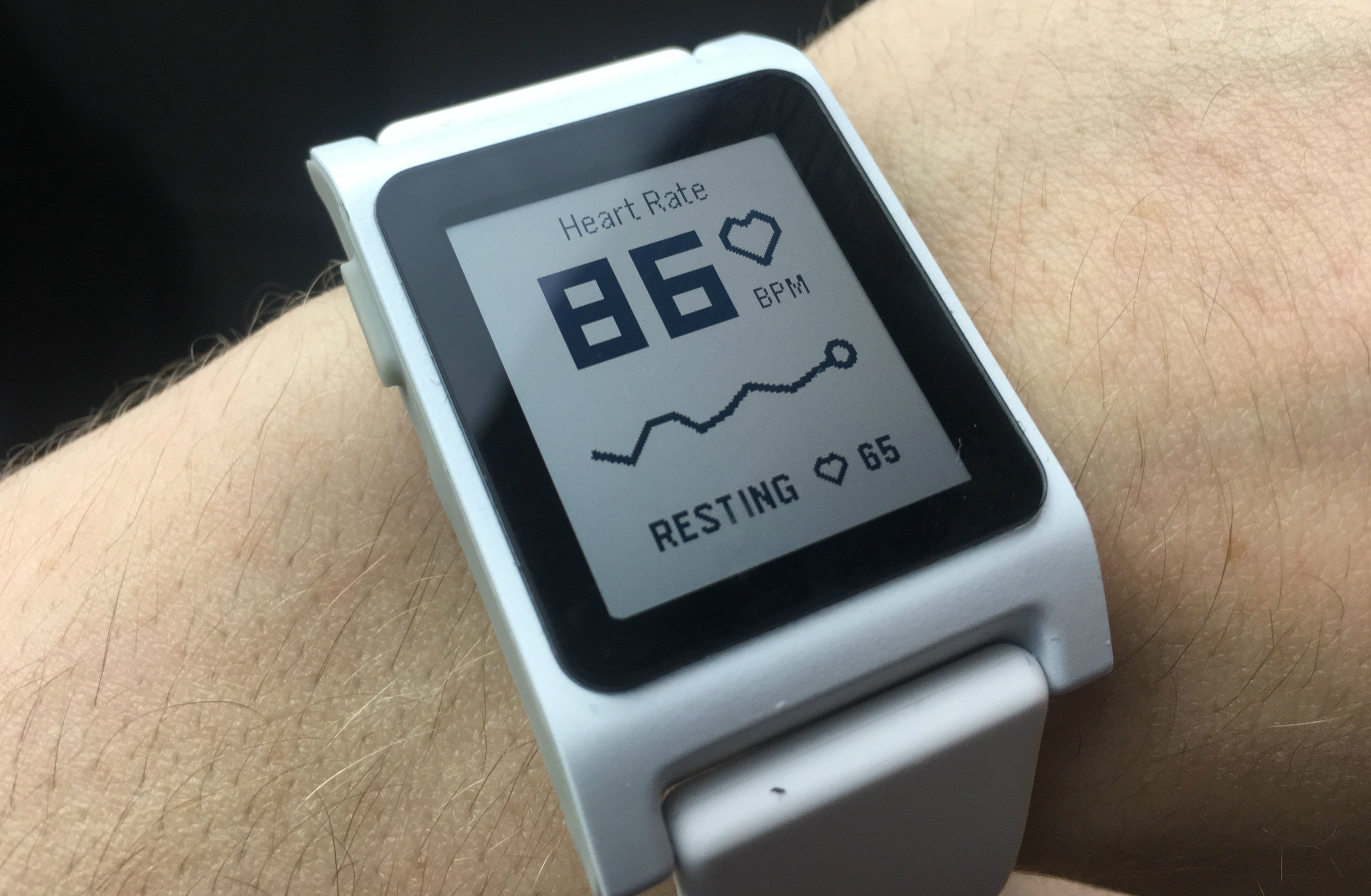 kickstarter pebble pebble-2 pebble-time-2 smartwatches