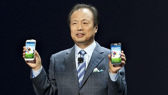 business jk-shin samsung smartphones
