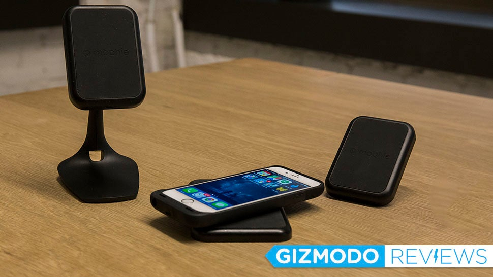 mophie mophie-charge-force qi-wireless-charging review reviews-2 smartphone-reviews wireless-charging