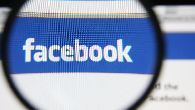 au facebook facebook-ads privacy