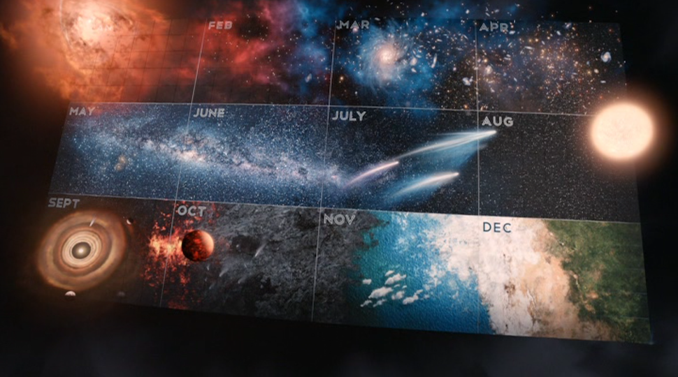 Cosmos Review: The Universe Gets a Much-Needed Reboot