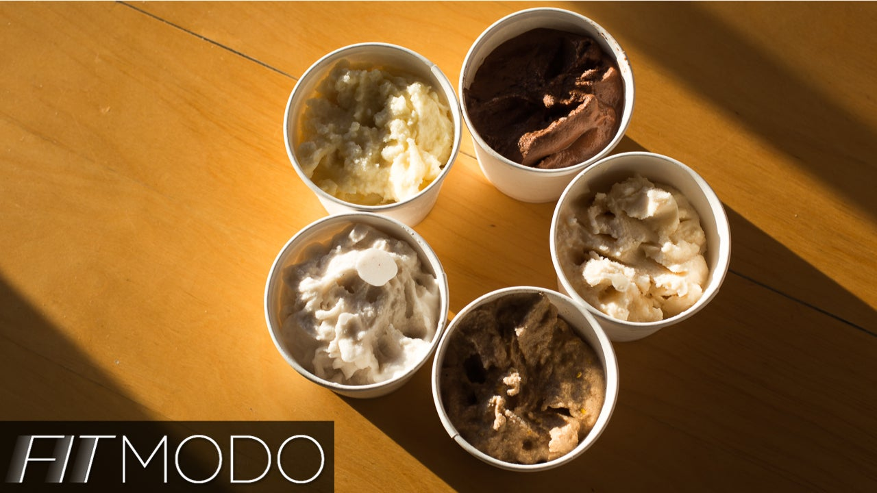 I Did the World's First Ice Cream Cleanse: Yes, Really