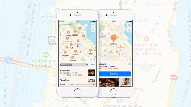 apple-maps apps fieldguide ios maps