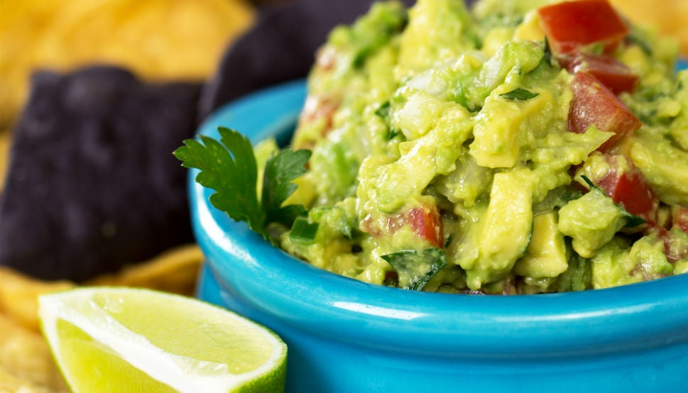 Oh No No No, Chipotle May Drop Guacamole Due To Climate Change