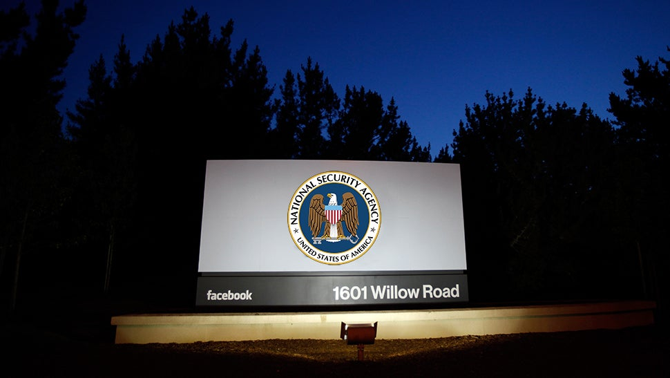 The NSA Has Impersonated Facebook To Spread Malware