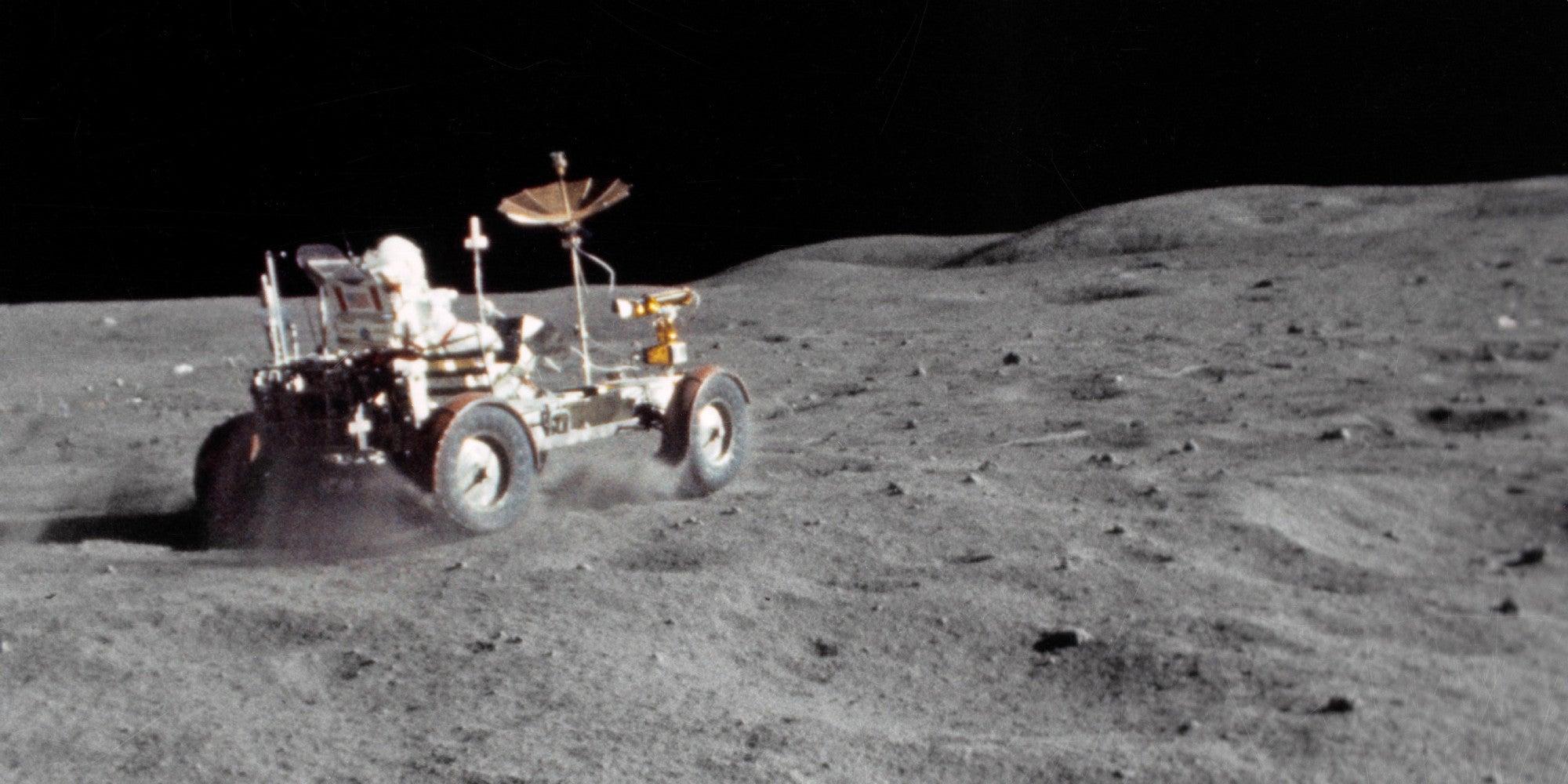 apollo-16 moon nasa seismology
