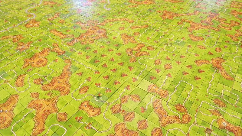 board-games carcassone clips tag-in-real-life