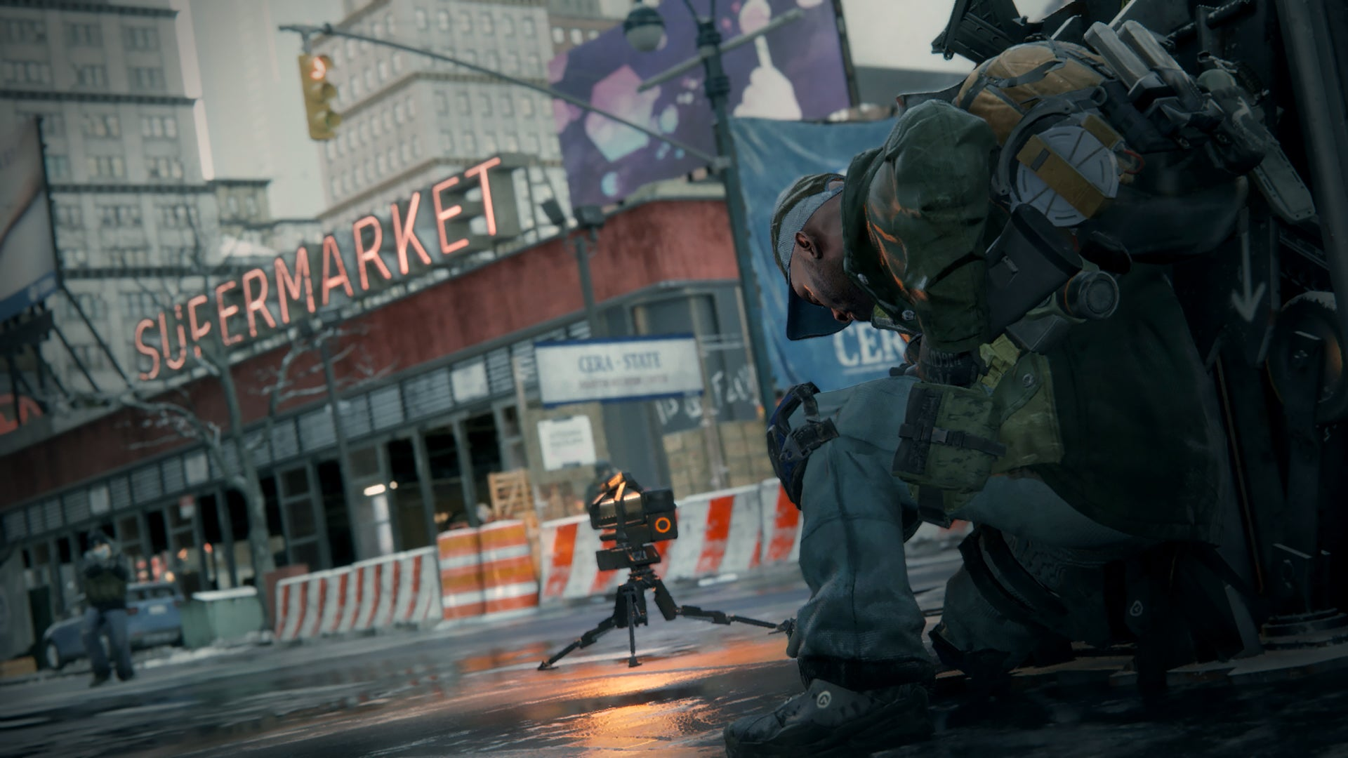 massive the-division tom-clancys-the-division ubisoft