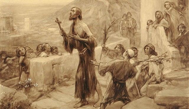 hermits history io9 religion sociology