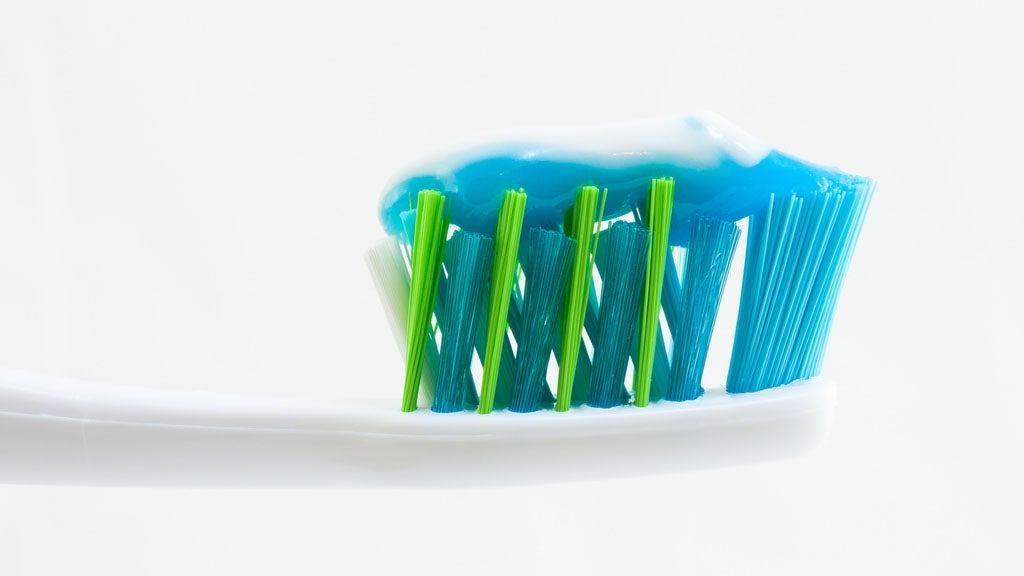 Why Toothpaste Makes Things Taste So Awful