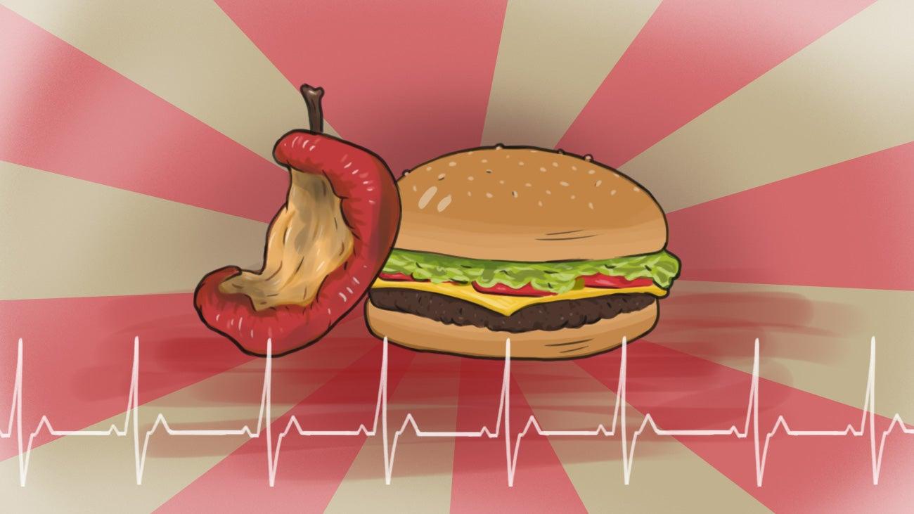 editors-picks fast-food mcdonalds nutrition preservatives processed-food vitals